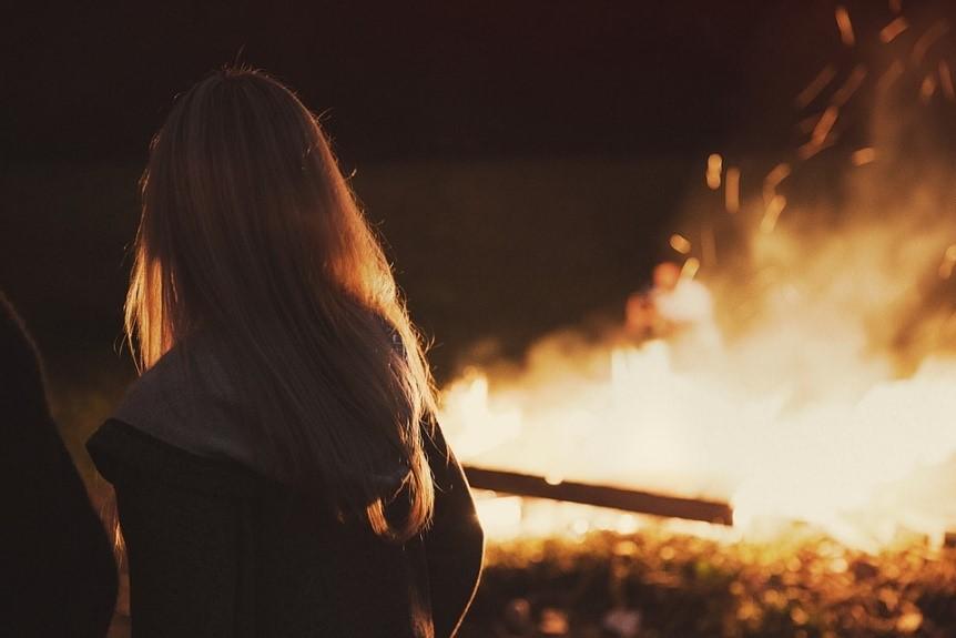 fogueró de sant sebastià